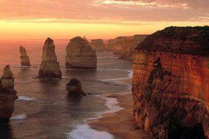 5 Reasons to Go to Australia
