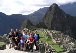 Adventure Tour in Machu Picchu