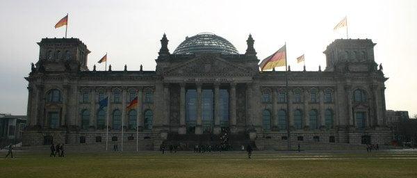 Reischtag Building