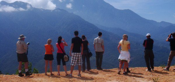 Tour Travelers