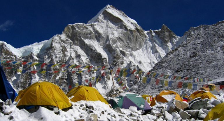 Mount Everest: A Climbing Challenge for any Adventurer