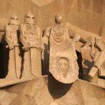 A Sagrada Familia Inspiration