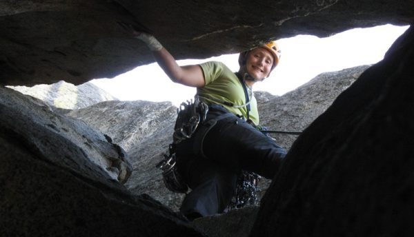 Spelunking safety