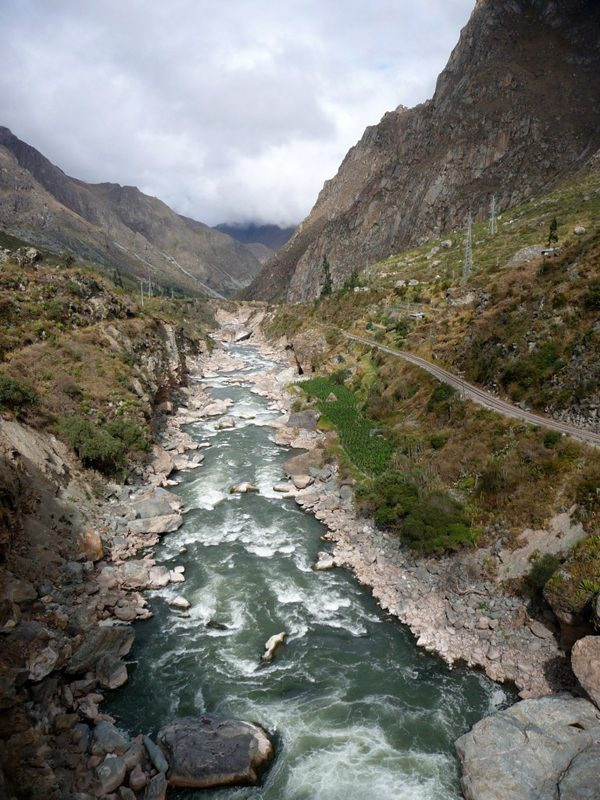 Urubamba River Opinions on urubamba r...
