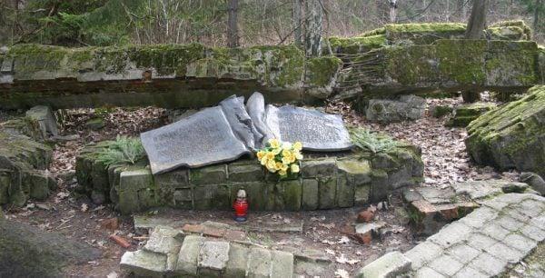Von Stauffenberg Memorial