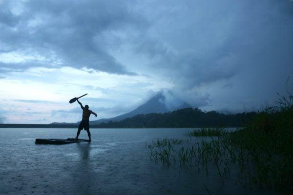 Lake Arenal, La Fortuna