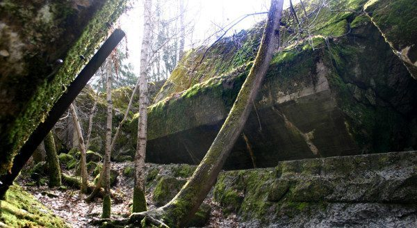 Wolf's Lair Bunker