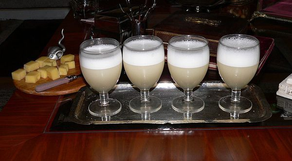 Pisco Sours in Peru
