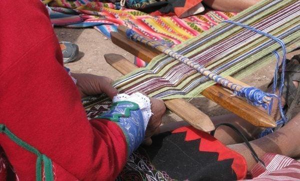 Peru Handcrafts