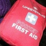How to Prepare a Travel First Aid Kit