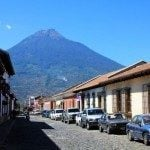 Antigua Guatemala – Photo Essay