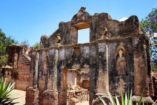 Antigua Guatemala - Photo Essay 1