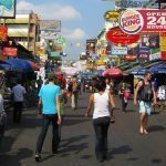 10 Things To Do On Khao San Road