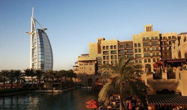 Dubai Jumeriah