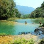 Semuc Champey: A Taste of Paradise