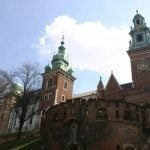 Walk the Royal Road in Krakow