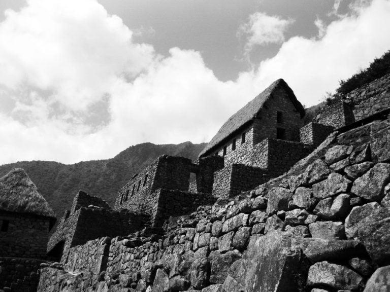 Photo Essay: Machu Picchu