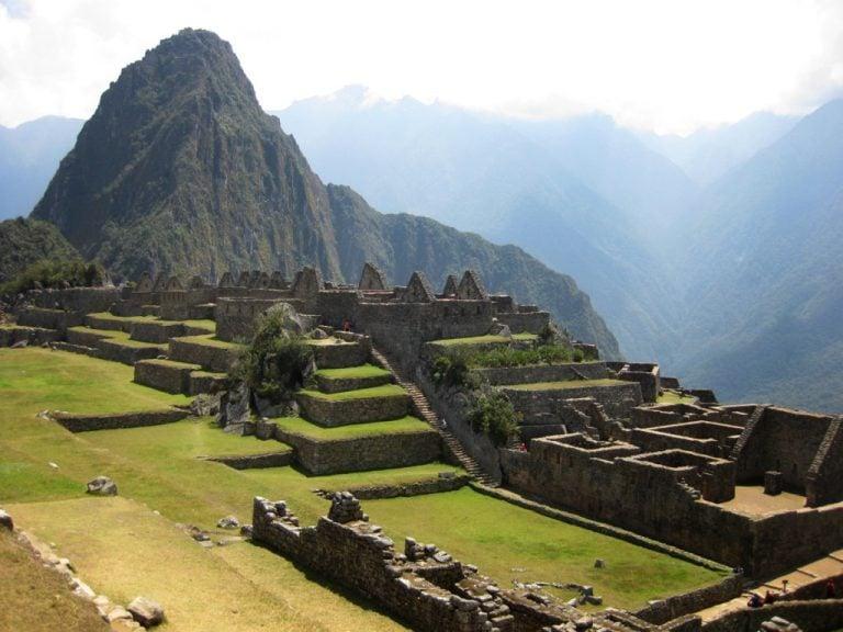 Hiking the Inca Trail: Machu Picchu – Part Three