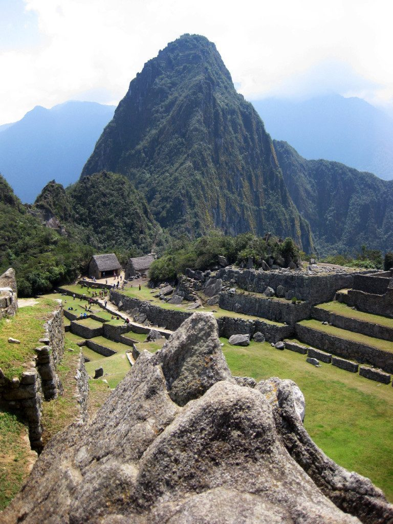 the archaeological findings of machu picchu essay