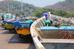 Photo Essay: Puerto De La Libertad, El Salvador