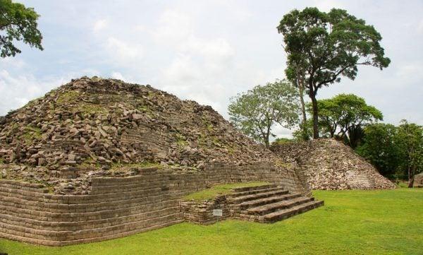 Lubaantun Ruins, Belize