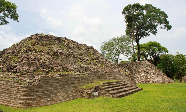 5 Major Archaeological Sites To Visit In Toledo, Belize