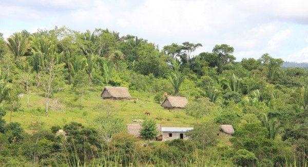 San Jose Village, Belize