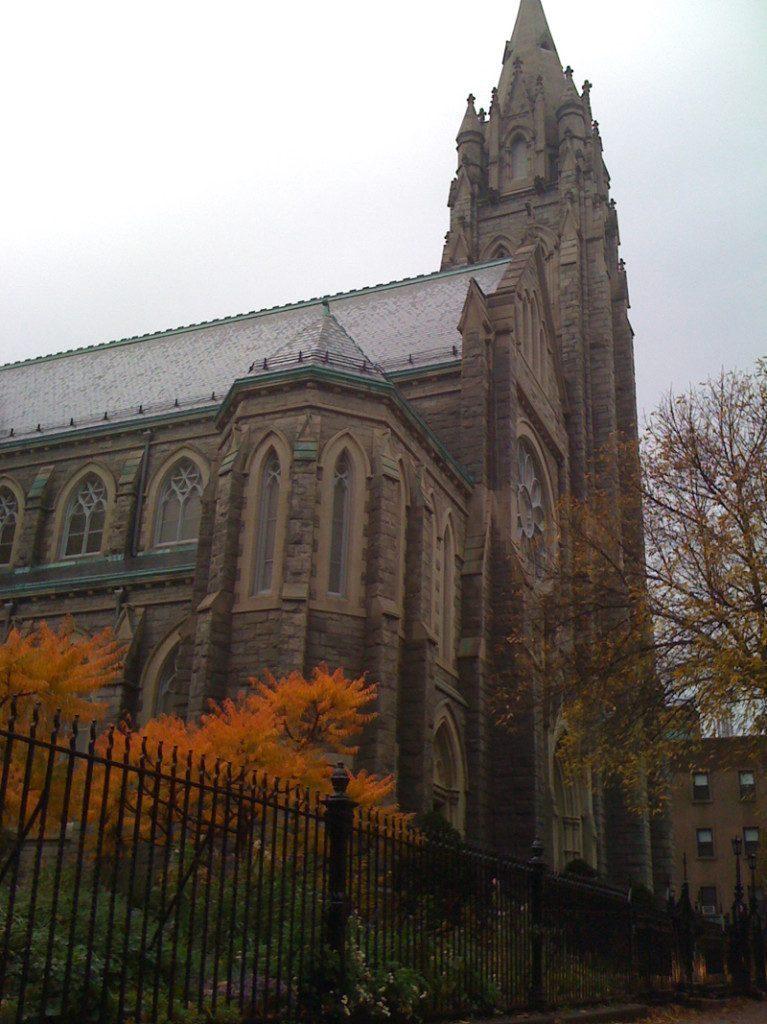 life in new york city essay