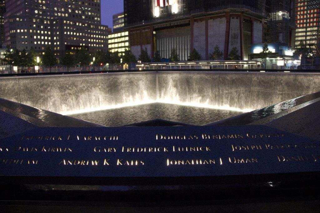 world trade center memorial essay