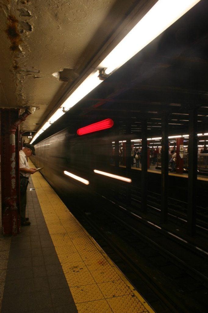 photo essay life in new york city new york city