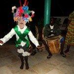 Belize Snapshot: Garifuna Wanaragua Ritual