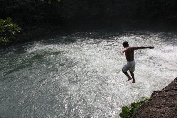 Rio Blanco, Toledo, Belize