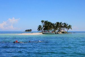 Getting the Advanced Diver Certification in Placencia