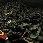 Weekly Snapshot: Shoes in Auschwitz