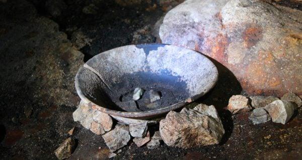 Actun Yok Balum Cave in Toledo, Belize