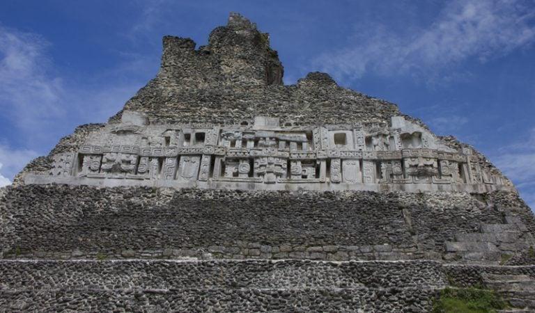 A Quick Look at Maya Astronomy