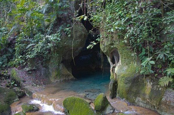 Actun Tunichil Muknal, Cayo, Belize