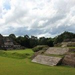 Belize Snapshot: Altun Ha