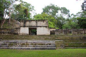 If I Were An Ancient Maya Architect