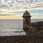 24 hours in San Juan, Puerto Rico