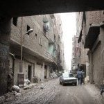 Garbage City: The Side of Cairo No One Wants to See