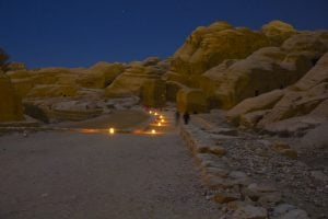 PETRA: Day 3 – Night and Music