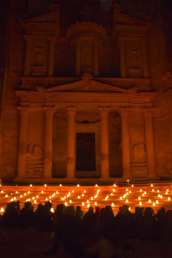 PETRA: Day 3 – Night and Music 1
