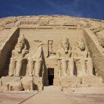 Weekly Snapshot: Abu Simbel Temples