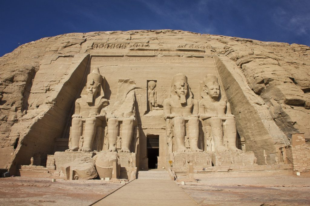 Amazoncom In Search Of History  Ramses the Great