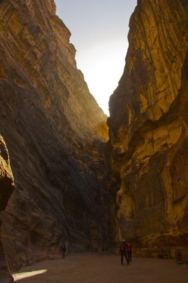 Petra, Wadi Musa, Jordan