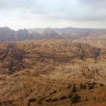PETRA: Day 1 – Rain and History