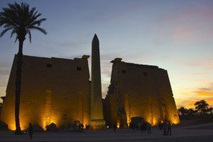 The Architectural Glory of Luxor