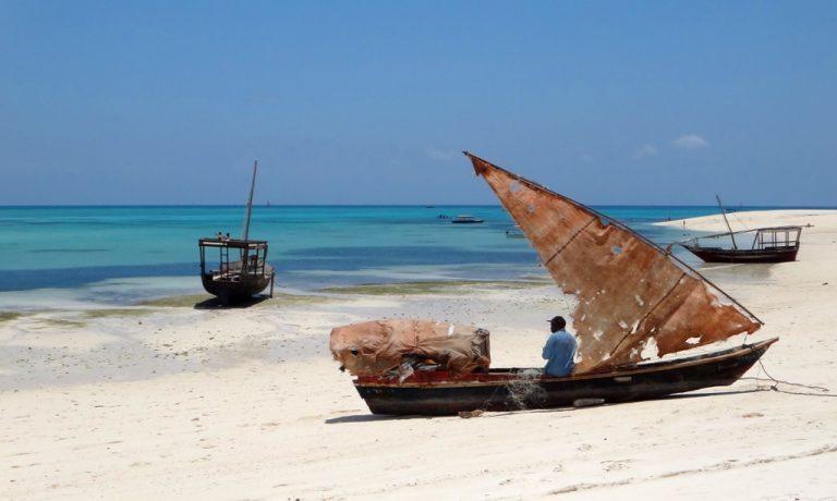 Overnight Ferry from Zanzibar to Dar es Salaam is a BIG NO NO!