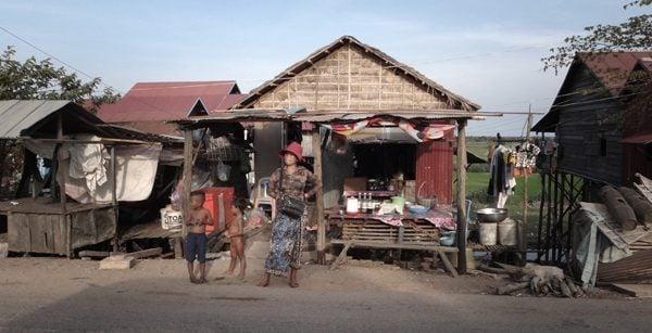 Southeast Asia travel Cambodia